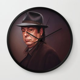 Thursday Wall Clock