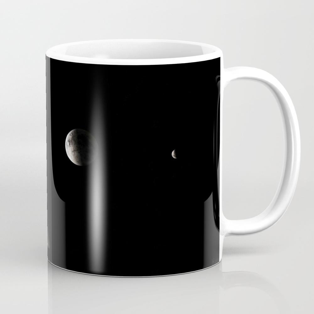 Blue Planet Mug by Alex_fry MUG8718509
