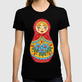 Matreshka T-shirt