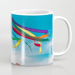 Flag pennant Coffee Mug