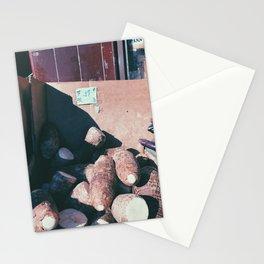 taro Stationery Cards