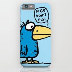 Argument iPhone 6 Slim Case