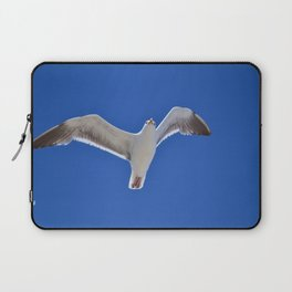 Bird Flying Laptop Sleeve