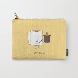 Dirty tricks Carry-All Pouch