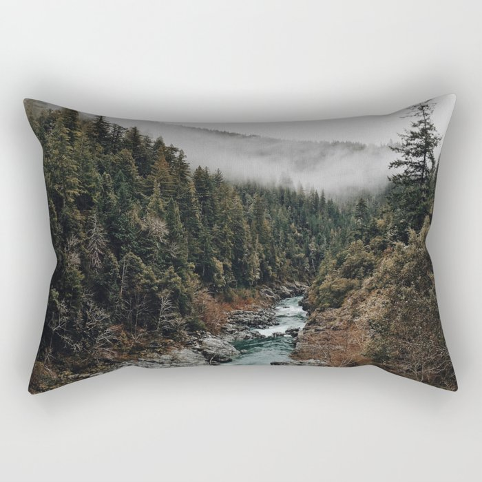 Landscape #photography Rectangular Pillow