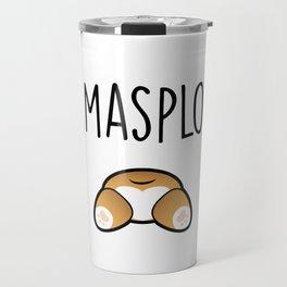 Namasploot Travel Mug
