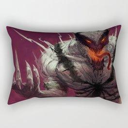 Anti-Venom Rectangular Pillow