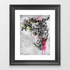 Mazachigno Framed Art Print