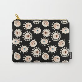 Lover's Eyes Carry-All Pouch
