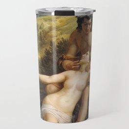 Vacanze romane Travel Mug
