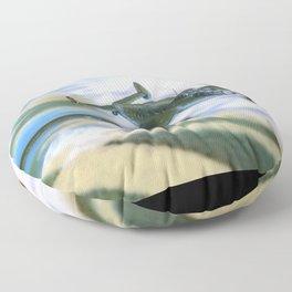 Yermolayev Er2 Floor Pillow