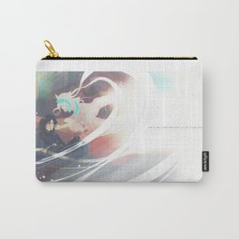 We'll be together for all of your lifetimes Carry-All Pouch