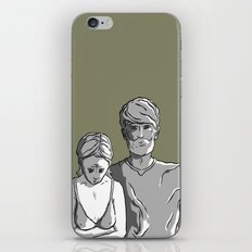Them iPhone & iPod Skin