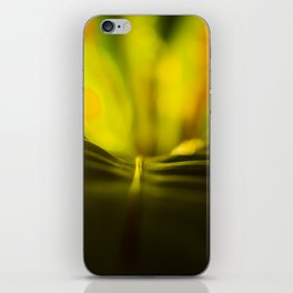 The Night Garden Glow iPhone Skin