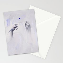 The Weight Of It All Stationery Cards
