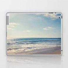 soft tide Laptop & iPad Skin