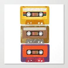 play my music Canvas Print