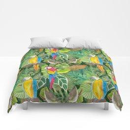 Hawaii #12 Comforters