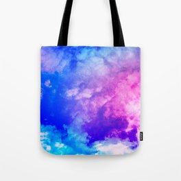 Color Foam III Tote Bag