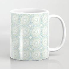 Sweet Siesta Concentric Circles Mug