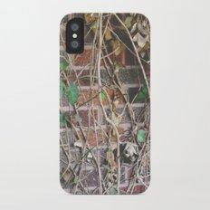 A New Era Slim Case iPhone X
