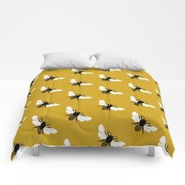 Bee world Comforters