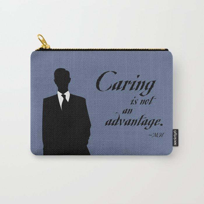 Mycroft's Advantage Carry-All Pouch