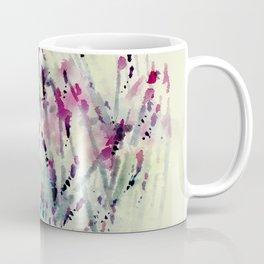 Flower Impression / Meadow Wind Coffee Mug