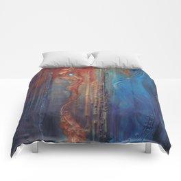 Omniscient  Comforters