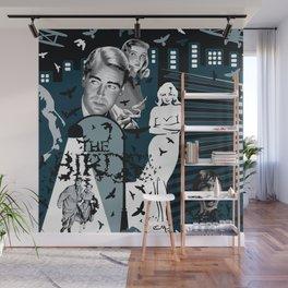 Film Noir Wall Mural