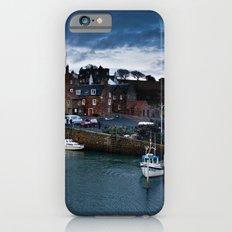 Fishing Harbor Slim Case iPhone 6s