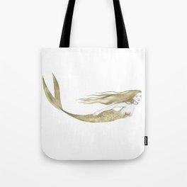 Mermaid I Tote Bag