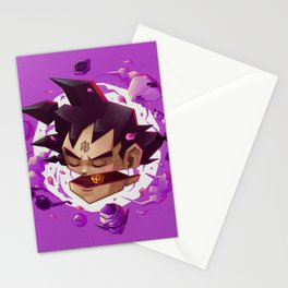 Kakarot Stationery Cards