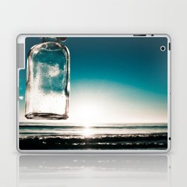 Glass beach Laptop & iPad Skin