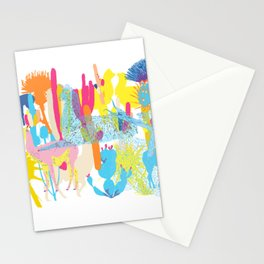 Norte Argentino V2 Stationery Cards