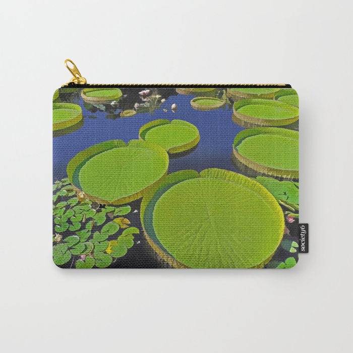 Water Platters Carry-All Pouch