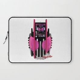 Decade Ultimate Form Laptop Sleeve
