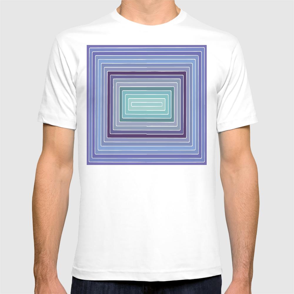 I Feel Sanctified T-shirt by Henrikbakmann TSR7843130