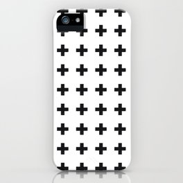 Swiss Cross iPhone Case