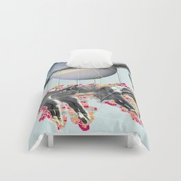BETTER THAN EVER Comforters