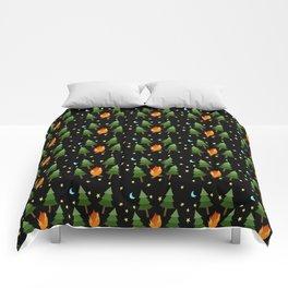 campsite Comforters