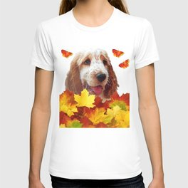 Young Cocker Spaniel T-shirt