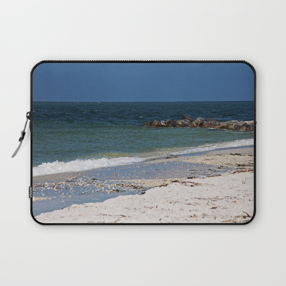 In The Air I Breathe Laptop Sleeve LSV8519651