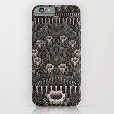 Art Machine iPhone 6s Slim Case
