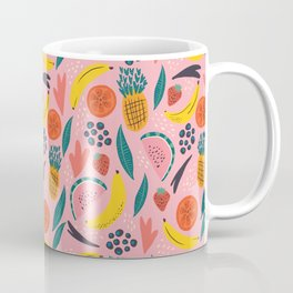 Tropical Tango Coffee Mug