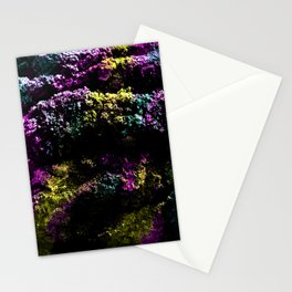Tree Colours Stationery Cards