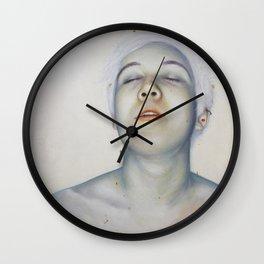 Apostasy Wall Clock