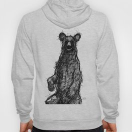 Black Bear Hoody