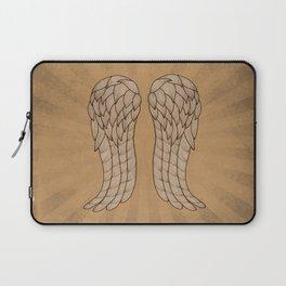 Daryl Wings Laptop Sleeve