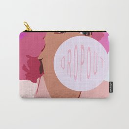 DROPOUT Carry-All Pouch
